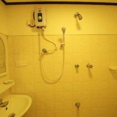 Отель Yuthika Resort ванная