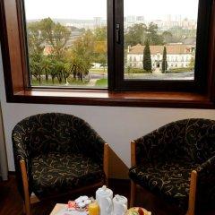 Отель Radisson Blu Hotel Португалия, Лиссабон - 10 отзывов об отеле, цены и фото номеров - забронировать отель Radisson Blu Hotel онлайн фото 11