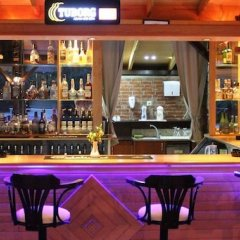 Nerissa Hotel - Special Class гостиничный бар