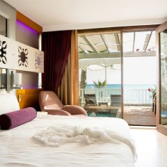 Отель Sentido Flora Garden - All Inclusive - Только для взрослых Сиде комната для гостей фото 5