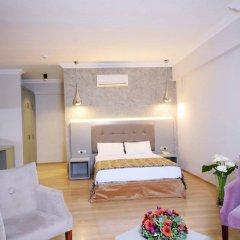 Paşa Garden Beach Hotel Турция, Мармарис - отзывы, цены и фото номеров - забронировать отель Paşa Garden Beach Hotel онлайн комната для гостей фото 5