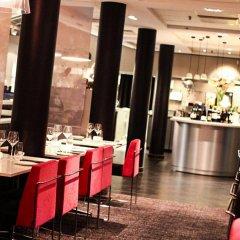 Отель Quality Hotel Panorama Швеция, Гётеборг - отзывы, цены и фото номеров - забронировать отель Quality Hotel Panorama онлайн питание фото 3