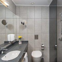 HVD Viva Club Hotel - Все включено ванная фото 2