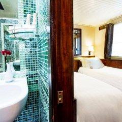 Отель Emeraude Classic Cruises Вьетнам, Халонг - отзывы, цены и фото номеров - забронировать отель Emeraude Classic Cruises онлайн комната для гостей фото 3