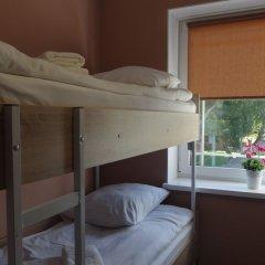 Отель Нойкурен Пионерский комната для гостей