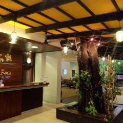 Отель Nai Yang Beach Resort & Spa интерьер отеля фото 3