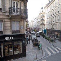 Отель Vacation Rental Marais 3 Париж фото 3