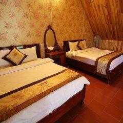 Отель Zen Valley Dalat Далат комната для гостей фото 2