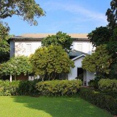 Отель Glenross Plantation Villa фото 8