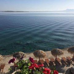 Отель Kekrifalia Греция, Агистри - отзывы, цены и фото номеров - забронировать отель Kekrifalia онлайн фото 7
