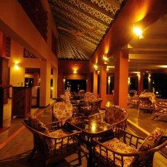 Отель Club Palm Bay Шри-Ланка, Маравила - 3 отзыва об отеле, цены и фото номеров - забронировать отель Club Palm Bay онлайн интерьер отеля