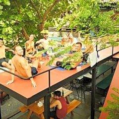 Here Hostel Бангкок