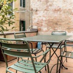Отель Accademia Terrazza Италия, Венеция - отзывы, цены и фото номеров - забронировать отель Accademia Terrazza онлайн балкон