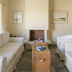 Отель Tricot Beachfront House Pefkohori Греция, Пефкохори - отзывы, цены и фото номеров - забронировать отель Tricot Beachfront House Pefkohori онлайн комната для гостей фото 4