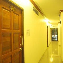 Отель Machorat Aonang Resort Таиланд, Краби - отзывы, цены и фото номеров - забронировать отель Machorat Aonang Resort онлайн интерьер отеля фото 2