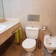 Отель Petra Palace Hotel Иордания, Вади-Муса - отзывы, цены и фото номеров - забронировать отель Petra Palace Hotel онлайн ванная фото 2