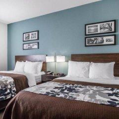 Отель extend a suites комната для гостей