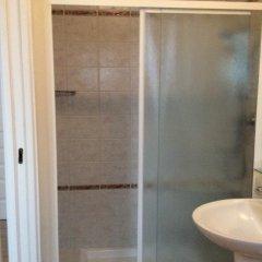 Отель Villa Mare Италия, Риччоне - отзывы, цены и фото номеров - забронировать отель Villa Mare онлайн ванная