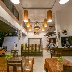 Отель Eastin Easy Siam Piman Бангкок интерьер отеля