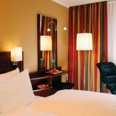 Отель NH Köln Altstadt Германия, Кёльн - 1 отзыв об отеле, цены и фото номеров - забронировать отель NH Köln Altstadt онлайн удобства в номере