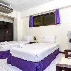 Отель Sawasdee Sunshine,Pattaya Таиланд, Паттайя - 4 отзыва об отеле, цены и фото номеров - забронировать отель Sawasdee Sunshine,Pattaya онлайн комната для гостей фото 5