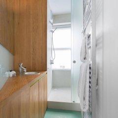 Апартаменты onefinestay - Soho Apartments ванная