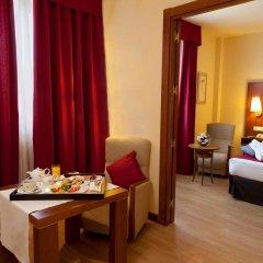 Отель Vincci Ciudad de Salamanca в номере