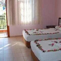 Tolay Hotel Турция, Олюдениз - отзывы, цены и фото номеров - забронировать отель Tolay Hotel онлайн комната для гостей фото 2