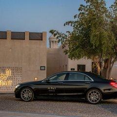 Отель Al Bait Sharjah ОАЭ, Шарджа - отзывы, цены и фото номеров - забронировать отель Al Bait Sharjah онлайн городской автобус