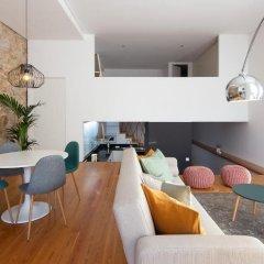 Отель Enjoy Porto Guest House Порту развлечения