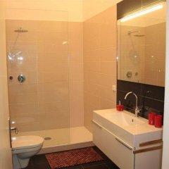 Апартаменты Luxury Downtown Apartment Vienna - Baeckerstrasse ванная