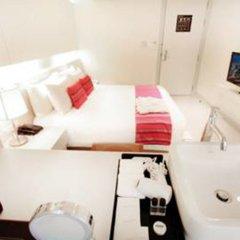 Отель Aspira Hiptique Sukhumvit 13 ванная фото 2