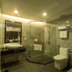 Отель Moon Bay Ha Long ванная