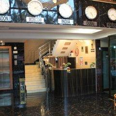 Отель Millennium Inn Гоа развлечения