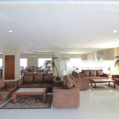 Отель Airy Medan Petisah Darussalam интерьер отеля фото 3