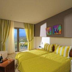 Отель Royal Heights Resort Villas & Spa Греция, Малия - отзывы, цены и фото номеров - забронировать отель Royal Heights Resort Villas & Spa онлайн комната для гостей фото 3