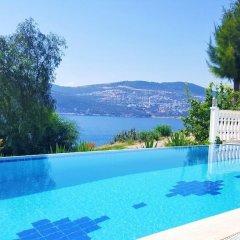 Kuluhana Hotel & Villas Kalkan Турция, Патара - отзывы, цены и фото номеров - забронировать отель Kuluhana Hotel & Villas Kalkan онлайн фото 16