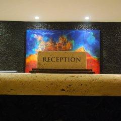 Отель Cabo Azul Resort by Diamond Resorts сауна