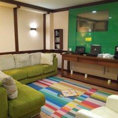 Отель Suites Gran Via 44 Apartahotel детские мероприятия