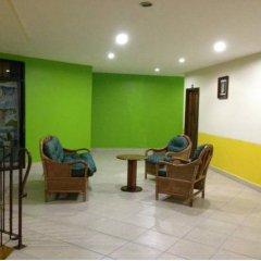 Hotel Cibeles La Ceiba Луизиана Ceiba интерьер отеля