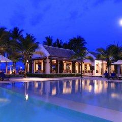 Отель Samui Palm Beach Resort Самуи бассейн фото 2