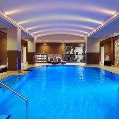Отель Berlin Marriott Hotel Германия, Берлин - 3 отзыва об отеле, цены и фото номеров - забронировать отель Berlin Marriott Hotel онлайн бассейн
