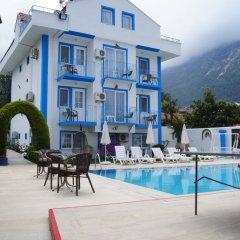 Forever Hotel бассейн фото 2