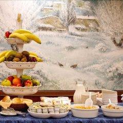 Отель Maritan Италия, Падуя - отзывы, цены и фото номеров - забронировать отель Maritan онлайн питание