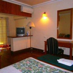 Отель Southern Cross Fiji Вити-Леву удобства в номере фото 2