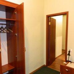 Хостел Милерон сейф в номере