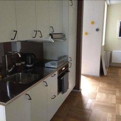 Отель Asplund Hotel Apartments Швеция, Солна - отзывы, цены и фото номеров - забронировать отель Asplund Hotel Apartments онлайн в номере