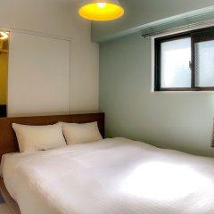 Residence Hotel Hakata 13 Тэндзин комната для гостей фото 5