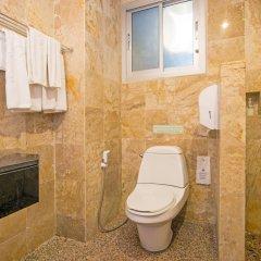 Отель Lanta Sand Resort & Spa ванная фото 2