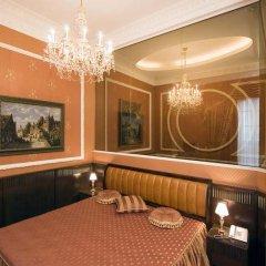Гостиница Атон 5* Стандартный номер с различными типами кроватей фото 24